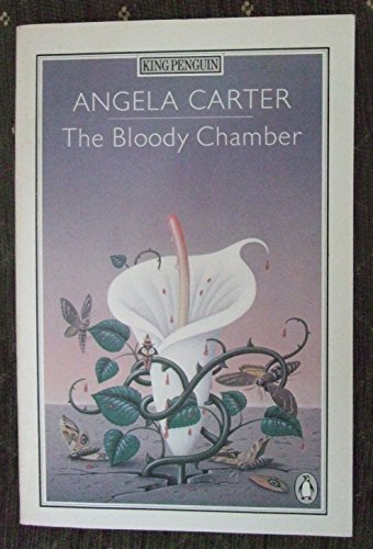 9780140054040: The Bloody Chamber and Other Stories