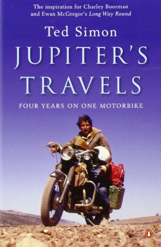 9780140054101: Jupiter's Travels