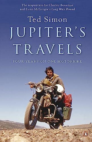 9780140054101: Jupiter's Travels