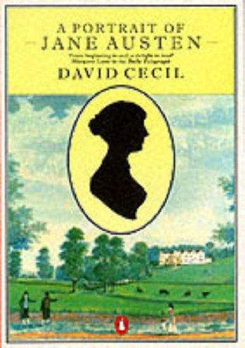 9780140054118: A Portrait of Jane Austen