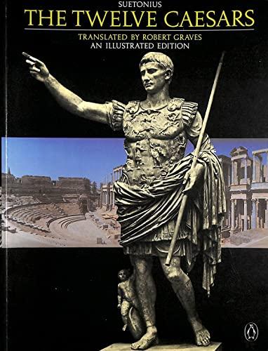 9780140054163: Title: The Twelve Caesars