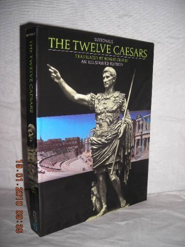 9780140054163: The Twelve Caesars: Illustrated Edition (Paperback)