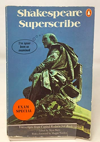 9780140054170: Shakespeare Superscribe (Peacock Books)