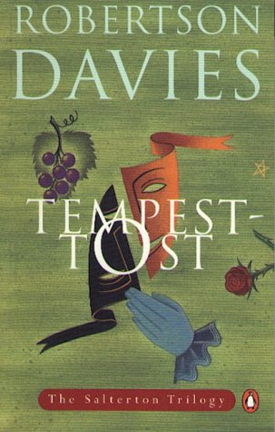 9780140054316: Tempest-Tost
