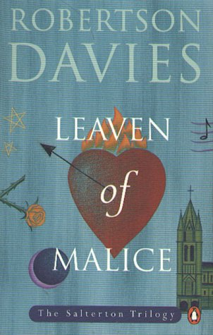 9780140054330: Leaven of Malice