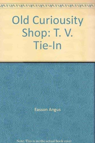 9780140054361: The Old Curiosity Shop