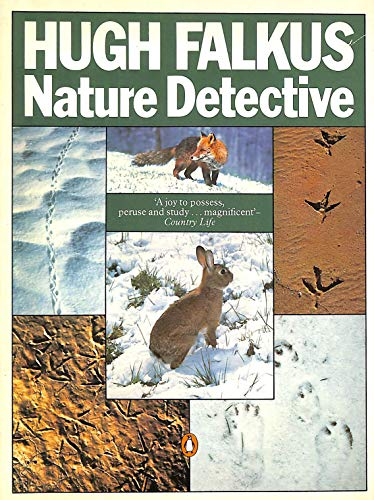 NATURE DETECTIVE (0140054383) by Hugh Falkus