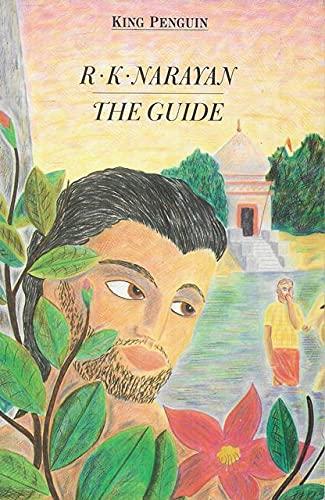 9780140054538: The Guide: A Novel