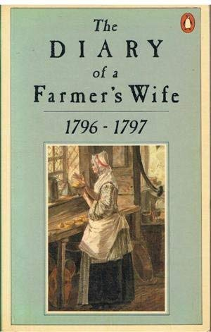 9780140054576: Diary Of A Farmers Wife