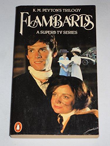 Flambards: Trilogy: Peyton, K. M.