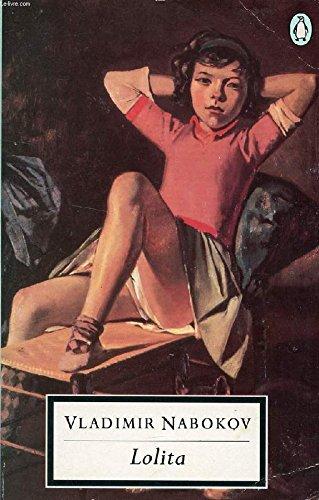 Lolita (Book-of-the-Month Club): Vladimir Nabokov