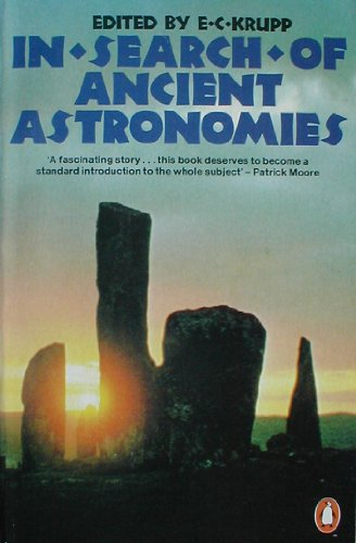 9780140054811: In Search of Ancient Astronomies