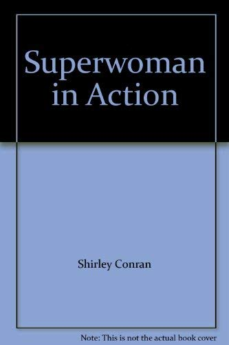 9780140054873: Superwoman in Action
