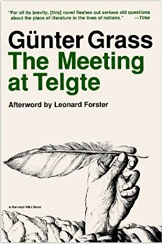 9780140054880: The Meeting at Telgte
