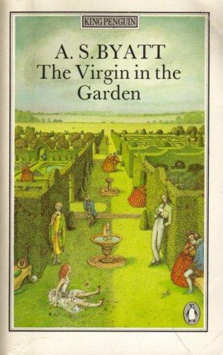 9780140054941: The Virgin in the Garden (King Penguin)