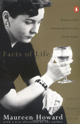 9780140055009: The Facts of Life
