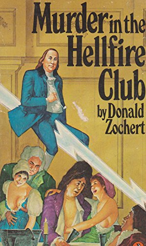 9780140055047: Murder In The Hellfire Club