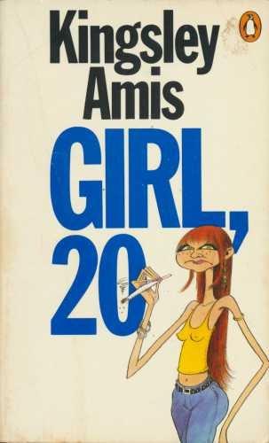 9780140055108: 'GIRL, 20'