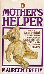 9780140055115: Mother's Helper