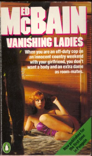 9780140055160: Vanishing Ladies