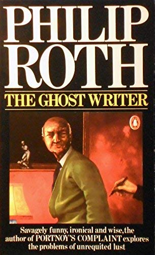 9780140055177: The Ghost Writer