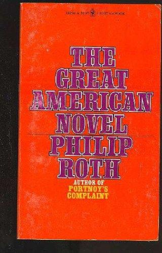 9780140055191: The Great American Novel