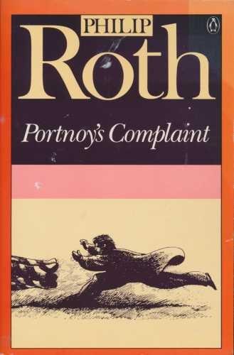 Portnoy's Complaint: Philip Roth