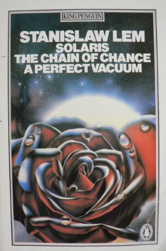 9780140055399: Solaris; Chain of Chance; Perfect Vacuum (King Penguin Anthology)