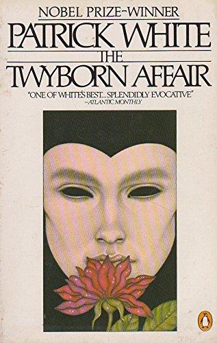 9780140055443: The Twyborn Affair