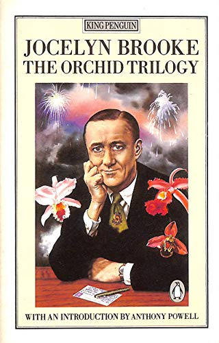 The Orchid Trilogy: The Military Orchid; a: Brooke, Jocelyn