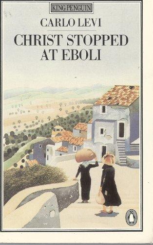 9780140055559: Christ Stopped at Eboli (King Penguin)