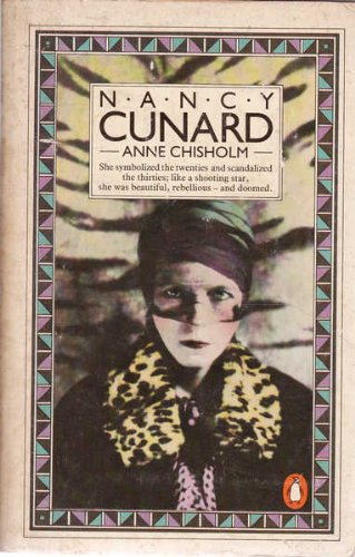 9780140055726: Nancy Cunard
