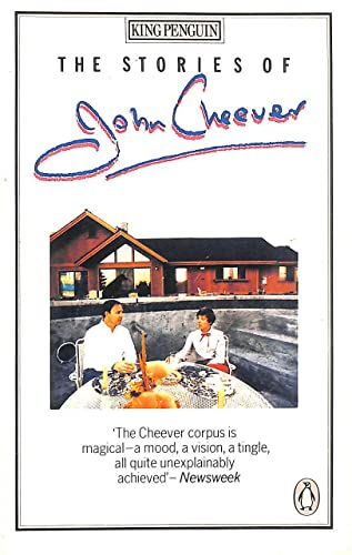 9780140055757: The Stories of John Cheever (King Penguin)