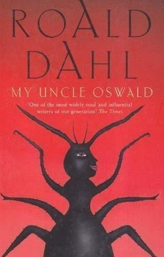 My Uncle Oswald: Roald Dahl