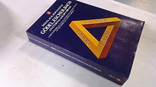 9780140055795: Godel, Escher, Bach: An Eternal Golden Braid