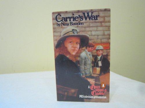 9780140055818: Carrie's War