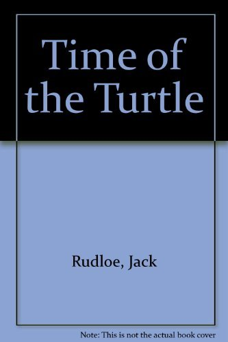 9780140055900: Time of the Turtle