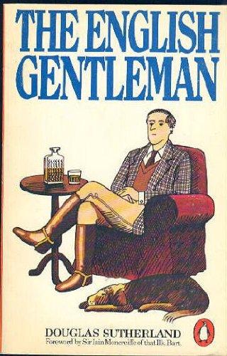 9780140055979: English Gentleman