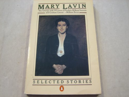9780140056020: Lavin: Selected Stories