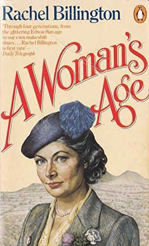 9780140056051: A Woman's Age