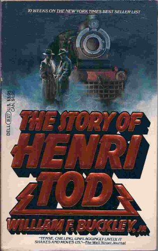 9780140056136: The Story of Henri Tod