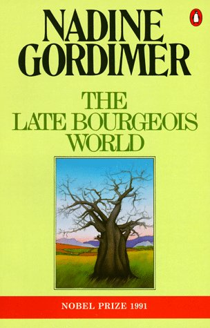 9780140056143: The Late Bourgeois World