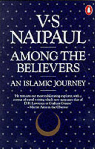 9780140056174: Among the Believers: An Islamic Journey