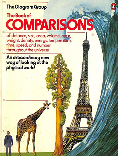 9780140056181: The Book of Comparisons