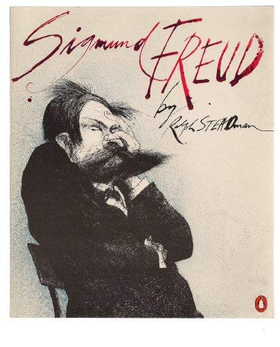 Sigmund Freud (0140056238) by Steadman, Ralph