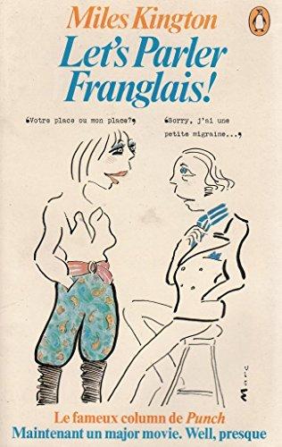 9780140056259: Let's Parler Franglais