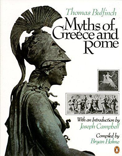 9780140056433: Myths of Greece and Rome