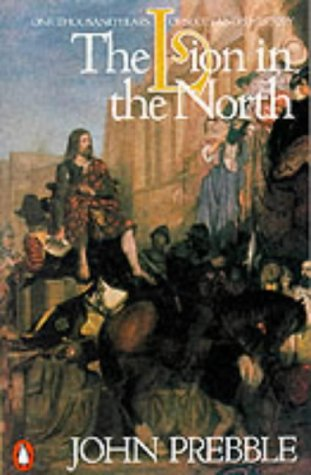 9780140056457: Lion In the North: A Personal View of Scotland's History