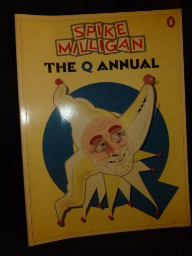 The Q Annual (0140056491) by Spike Milligan