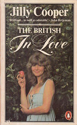 9780140056501: The British in Love